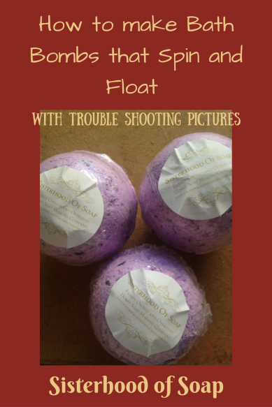how-to-make-bath-bombs-that-spin-and-float