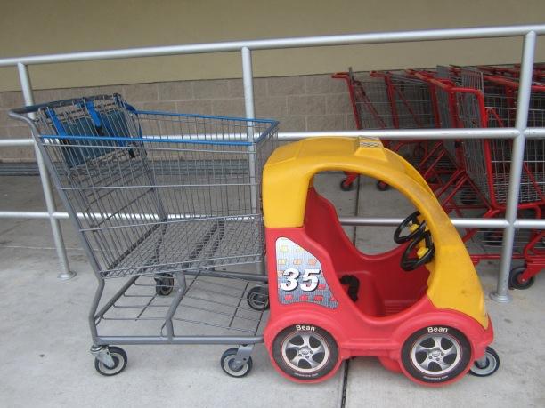 car-cart